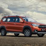 Giá Xe 7 Chỗ Suzuki XL7 Về Việt Nam: Lăn Bánh, Khuyến Mại Tháng 01/2021